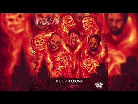 3RDKND (Donny x Forbidden Society x Katharsys) - The Upsidedown