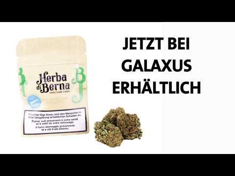 Herba di Berna Wintersirup (500cl)