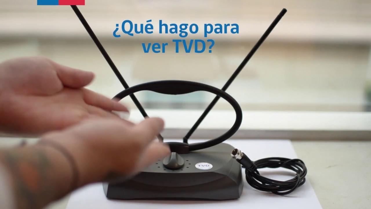 Configurar televisión digital para ver el nuevo canal TV EDUCA CHILE en señal abierta