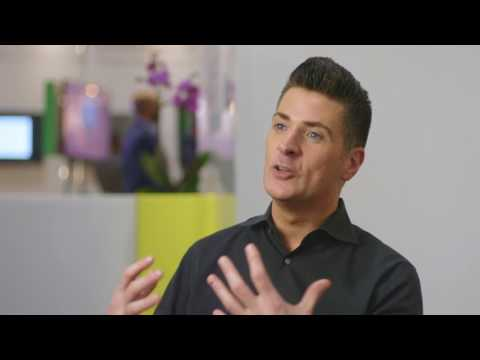 Anthony Salcito and the role of education