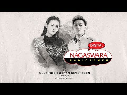 Ully Moch dan Ifan Seventeen Putar Perdana Single Hun Di Radio