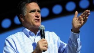 Holocaust Robocall: Gingrich Hits Romney In Florida thumbnail