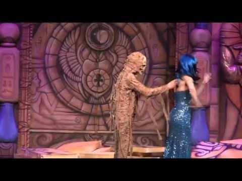 KID MANOIR II- La Malédiction du Pharaon