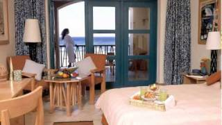 preview picture of video 'Hyatt Regency Taba Heights Egypt'