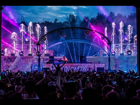 Solomun | Tomorrowland Belgium 2019