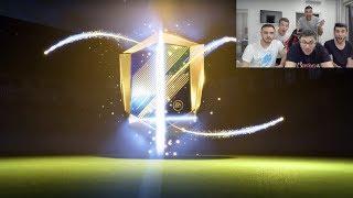 IL VERO KING DI FIFA!!! LI HO TROVATI TUTTI!!!! TOTS SERIE A 93+!!!