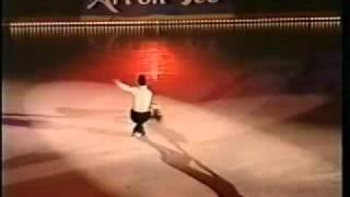 Chris de Burgh - Natasha Dance LIVE