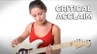 Avenged Sevenfold - Critical Acclaim (Cover by Chloé)