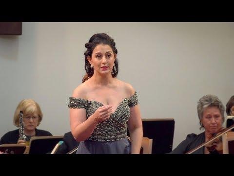 Ach! Ich Fuehl's - Die Zauberfloete - Mozart