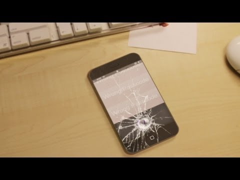 Siri Will Cause Your iPhone 5 To Self-Destruct