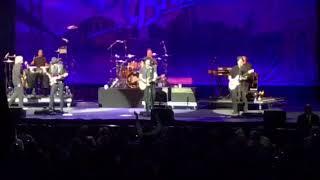 Doobie Brothers Las Vegas 4/7/18 Disciple