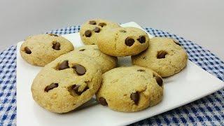 gf dairy free cookie recipe