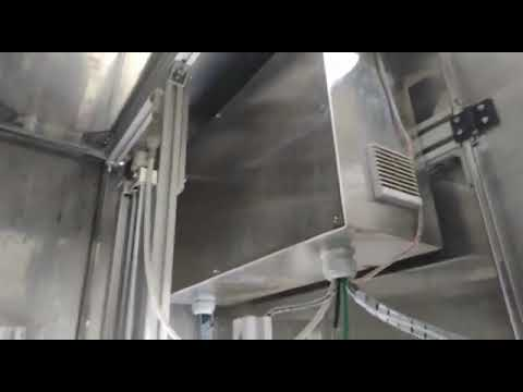 Visual Inspection System For Food And Beverage