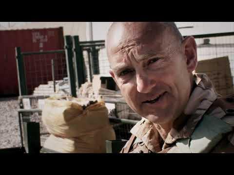 Commando Chaplains (Afghan Documentary) | Full Documentary