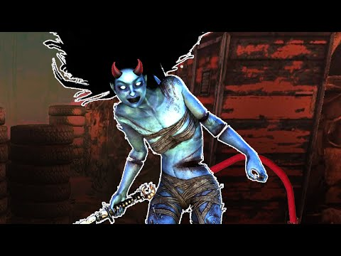 Why people hate The Spirit in Dead by Daylight