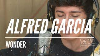 Alfred García - Wonder