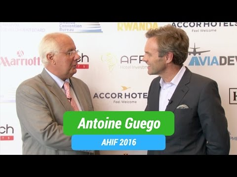 , title : 'High and Lows of Expanding in Africa with AccorHotels Antoine Guego