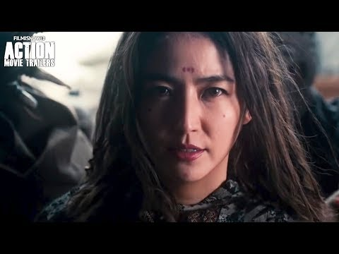 KINGDOM (2019) International Trailer | Shinsuke Sato Live-Action Period Epic