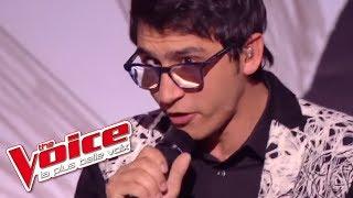 A Ha – Take On Me | Vincent Vinel | The Voice 2017| Finale