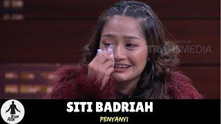 TERHARU, Siti Badriah Menangis Karena Hal Ini   HITAM PUTIH (28/06/18) 2-4