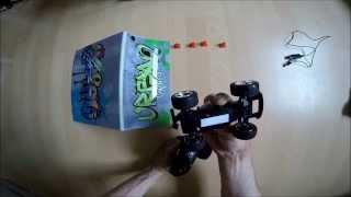 Revell Control KickFlip Stuntcar