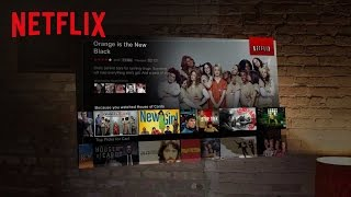 Download Youtube: Introducing: A Brand New Netflix Experience On TVs | Netflix