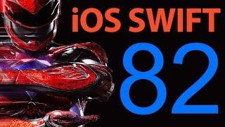 iOS Swift 3 Xcode 8 - Bài 82:  Table View Phần 5