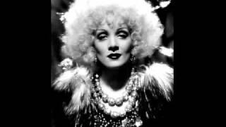 Marlene Dietrich - Kinder, heute abend, da such' ich mir was aus