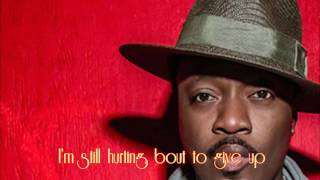 Anthony Hamilton soul on fire (video + Lyrics on screen)