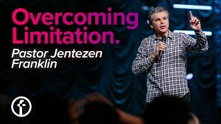 The Spirit Of The Carpenter | Pastor Jentezen Franklin