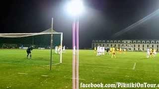 preview picture of video 'PiknikiOnTour: Znicz Pruszków - Stal Rzeszów 2-1 (12.10.2013)'