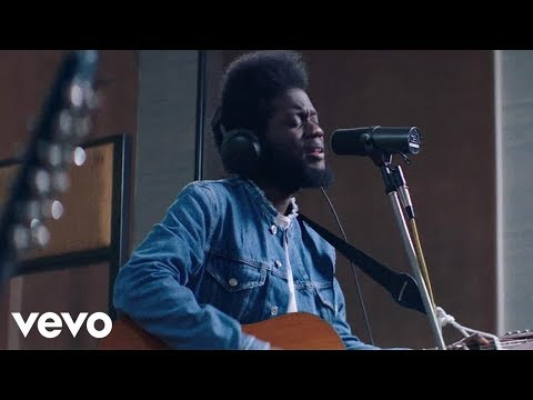Michael Kiwanuka - Love & Hate video