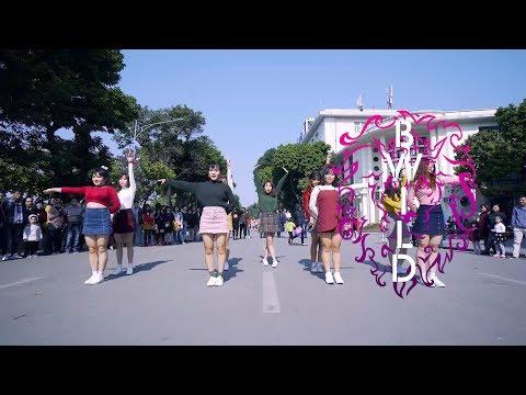 "[KPOP IN PUBLIC CHALLENGE] TWICE(트와이스) ""Heart Shaker"" Dance Cover By B-Wild From Vietnam"