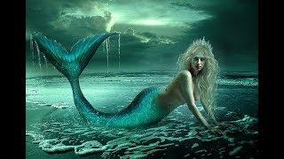 Как размножаются РУСАЛКИ.Убедительные доказательства существования русалок и подводных монстров