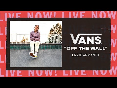 VANS OFF THE WALL LIVE WITH LIZZIE ARMANTO