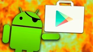 АД GOOGLE PLAY 😈 | PLAY MARKET