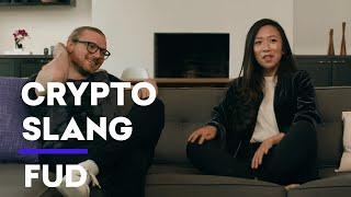 Crypto Slang: FUD