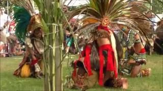 ITF 2016 - Indianer und Trapper Festival - Impressionen