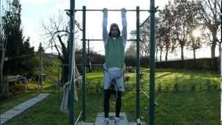 preview picture of video 'Bicipes Super Series (Bicipiti super serie)'