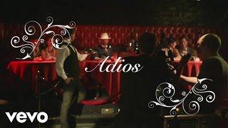 Ricky Martin - Adiós (Behind the Scenes)