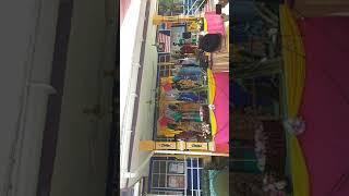 preview picture of video 'Sambutan hari raya sekolah kebangsan ulu sipitang tahun 2018 ' lagi syantik ''