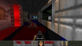 Crappy Doom WAD Quadruple Feature #23 - Дом 2 новости и слухи