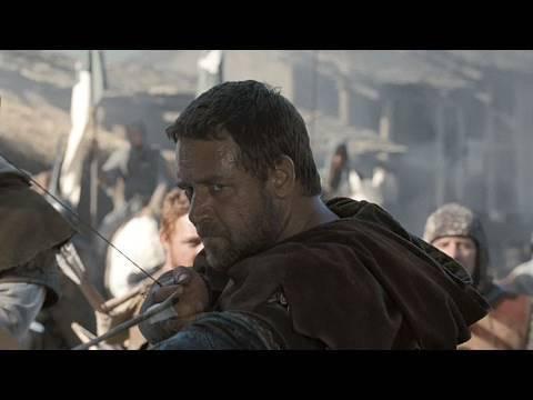 Trailer na Robina Hooda