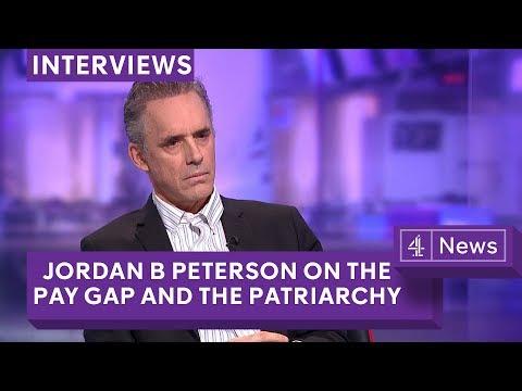 Jordan Peterson o rovnosti pohlaví, patriarchátu a humrech