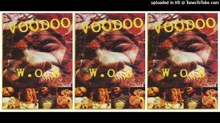 Voodoo - W.O.B (1995) Full Album