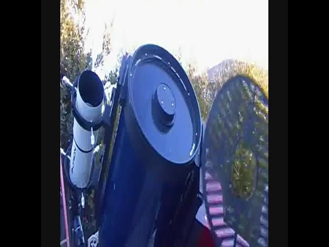 "Farpoint Astro Bahtinov Focus Mask for Celestron 6"" SCT - FP409"