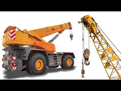 Cranes & Material Handlers Grapple Loader for Sale and Rent