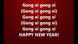 Gong Xi Gong Xi (fast Version )   Final Version