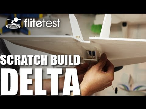 flite-test--delta-wing--scratch-build