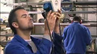 Bosch GWS 15-125 CITH - відео 1